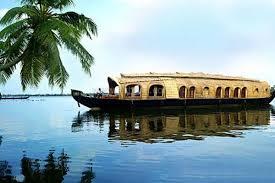 Indian villages to visit - Kumarakom