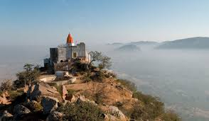 Tourist places to visit in Pushkar - Savitri Temple