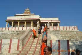 Tourist places to visit in Rameswaram - Gandamadana Parvatham
