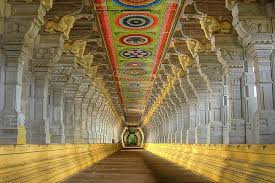 Tourist places to visit in rameswaram - Tourist places to visit in rameshwaram - Ramanathaswamy Temple