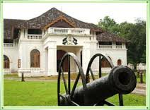 Tourist Places to Visit in Thrissur - Shakthan Thampuran Palace