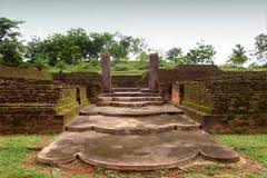 Tourist places to visit in Lalitgiri