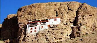 Tourist places to visit in Kargil, Things to do in Kargil - Shargole Monastery, Zanskar