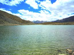 Tourist places to visit in Kaza - Dhankar Lake