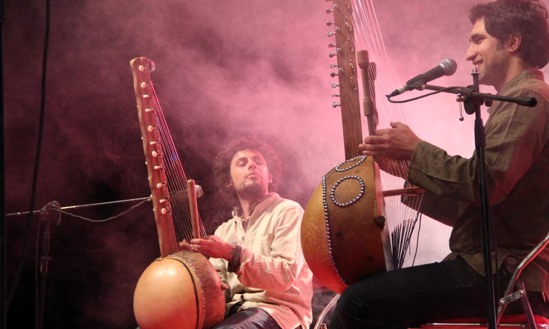 Duo de Kora – Yerko et Arthur