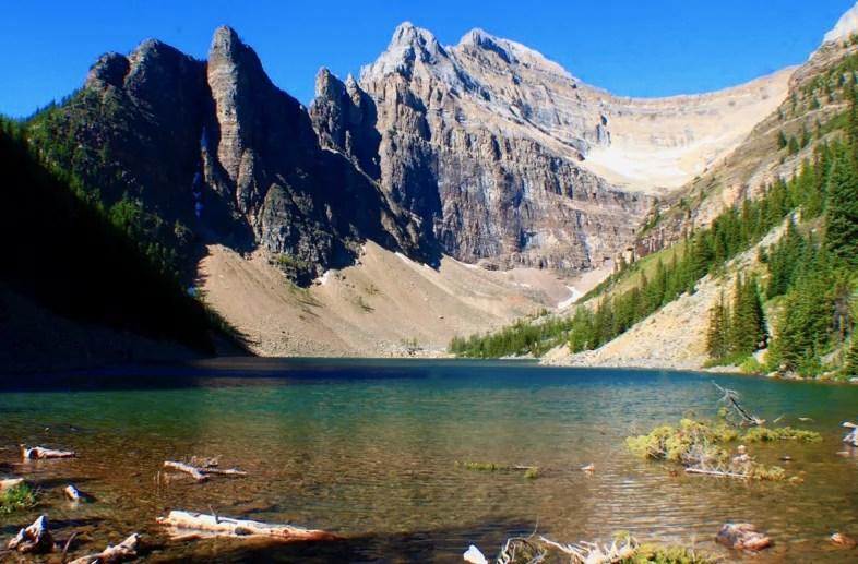 Lake Agnes, Guide to Hiking Lake Louise Banff Guide