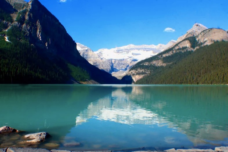Lake Louise, Guide to Hiking Lake Louise Banff Guide