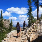 Alice Lake: Epic Day Hikes in the Sawtooth Range, Idaho