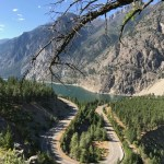 Canada summer adventure road trip