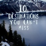 Oregon Road Trip Itinerary_10 Destinations You Can't Miss1