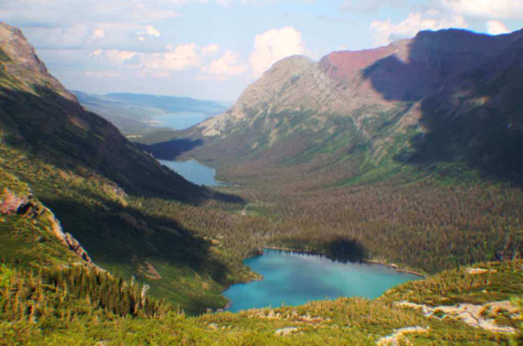 Grinnell Glacier, Best Hikes in Glacier National Park, Strenuous