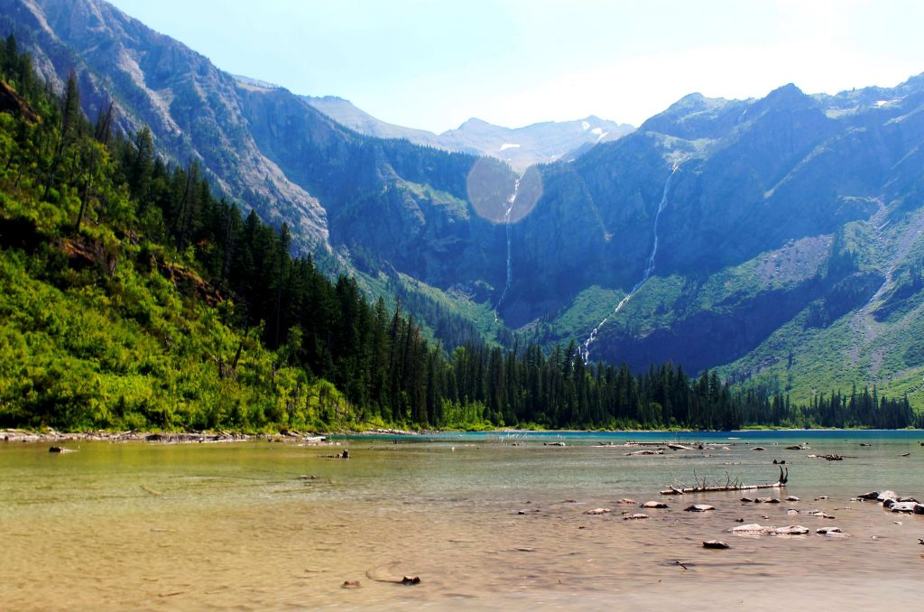 Trail of the Cedars/Avalanche Lake, Best Hikes in Glacier National Park, Easy