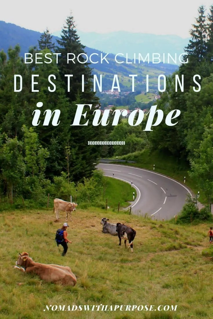 best rock climbing destinations in Europe-3