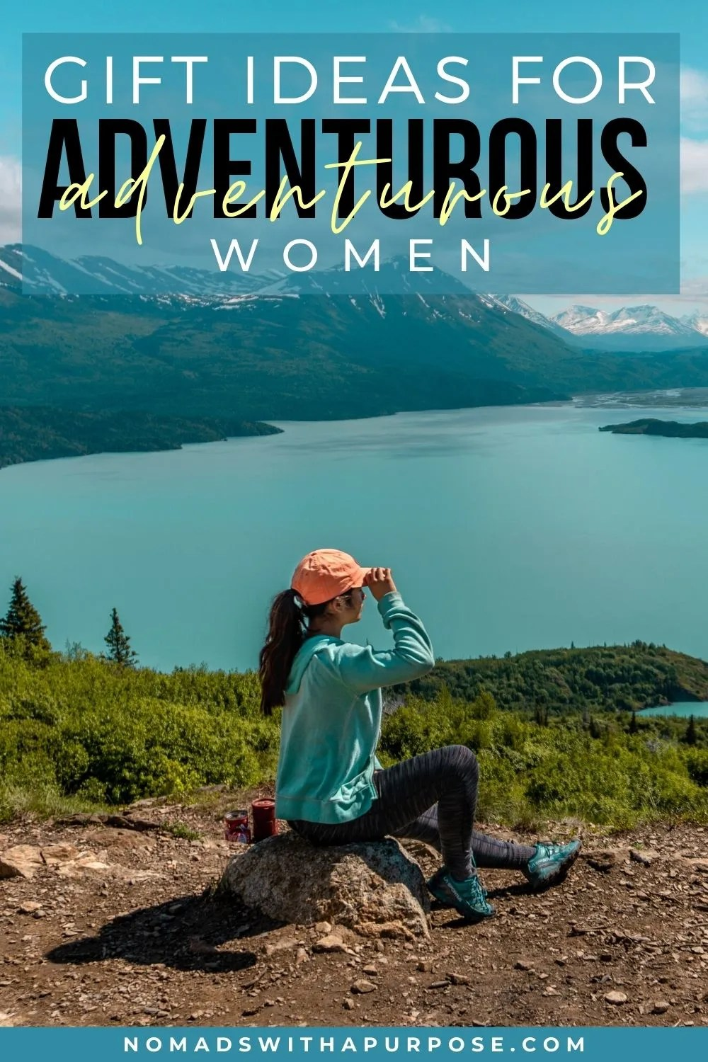 Gift Ideas For Adventure Travelers