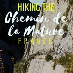 Hiking the Chemin de la Mature, French Pyrenees