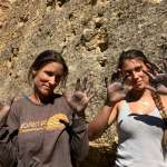 Robyn & Gabi adventure travel bloggers