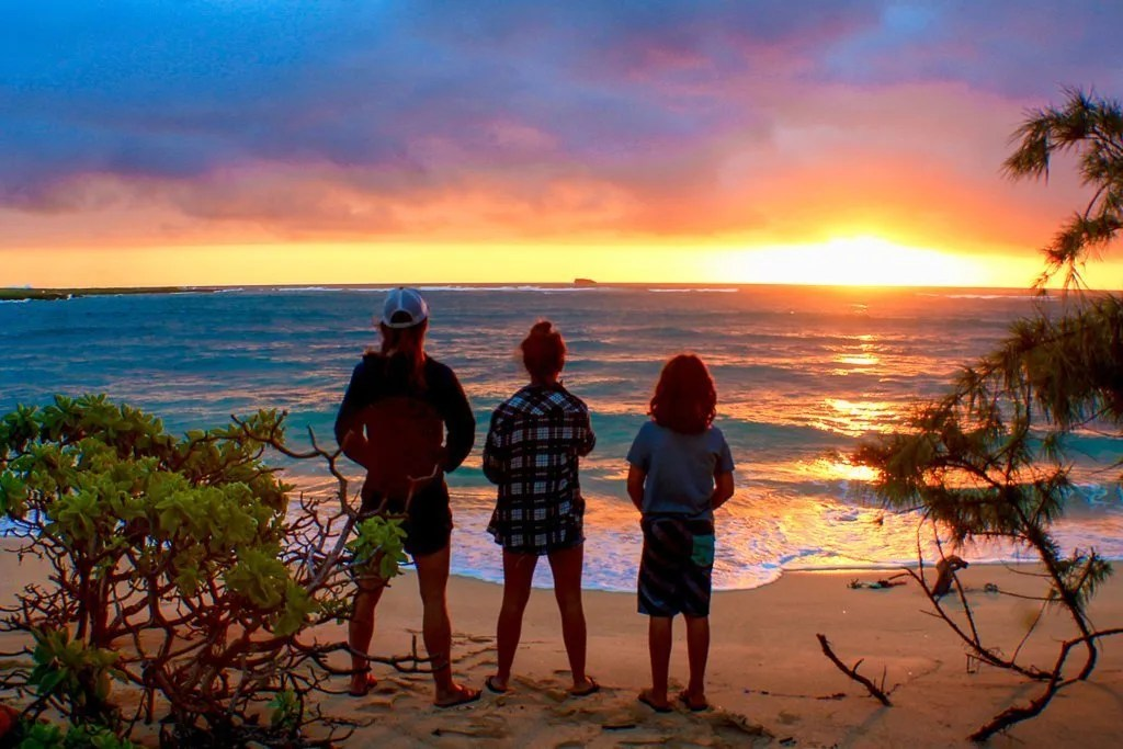 Camping Hawaii Malaekahana Oahu, Ultimate Guide to Visiting Hawaii on a Budget