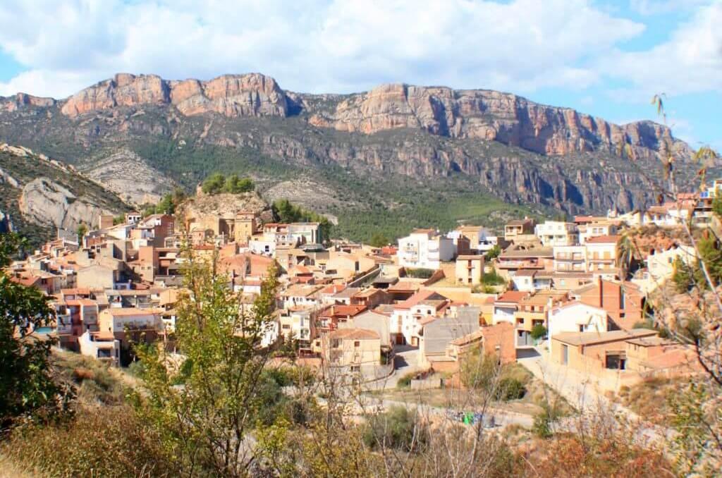 Climbing near Lledia, Best Adventure in Northern Spain