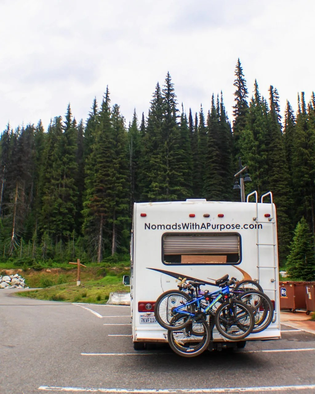 Rest Areas, How to Find Free Camping: A Complete Guide to Boondocking