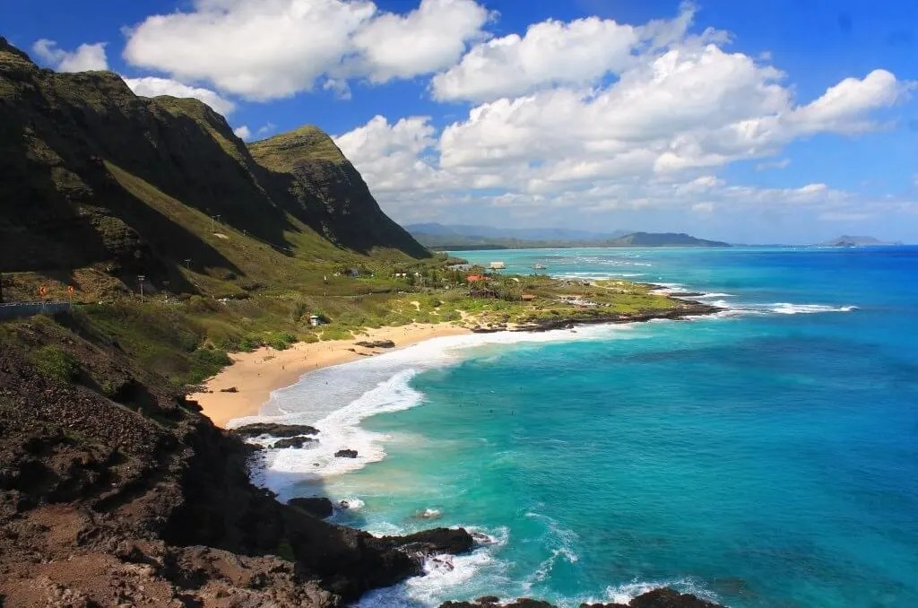 East side, outdoor adventure Oahu