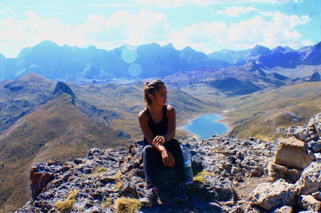 Punta del pacino, best adventures northern spain