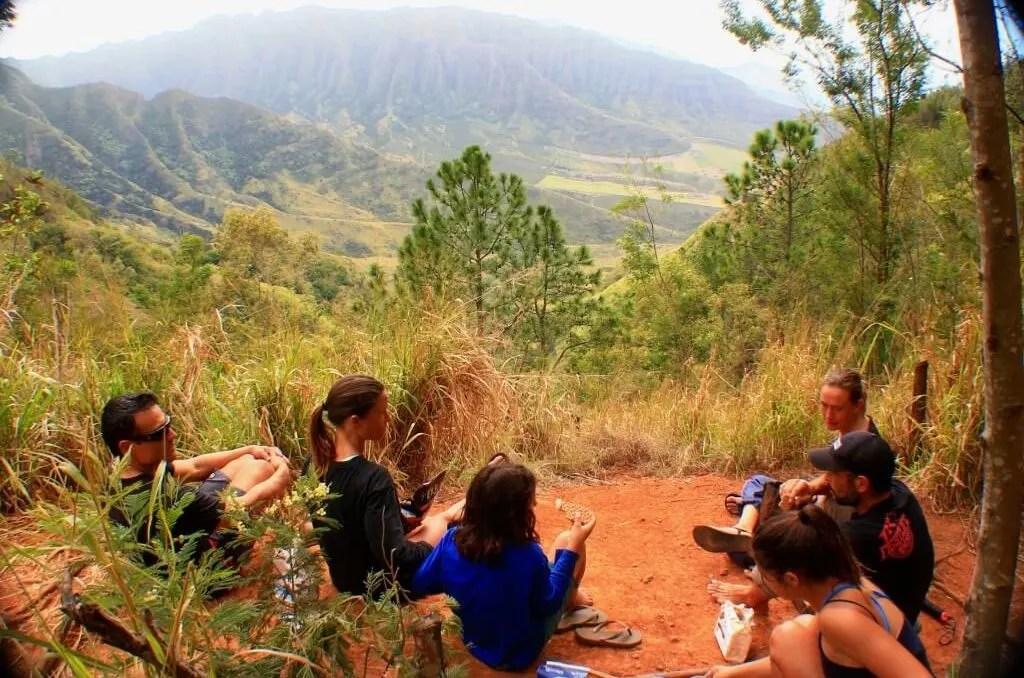 Keālia Trail, outdoor adventures Oahu