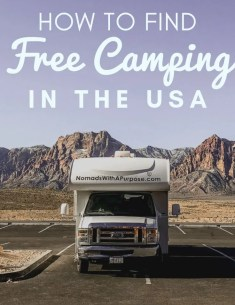 How to Find Free Camping in the US: Complete Guide