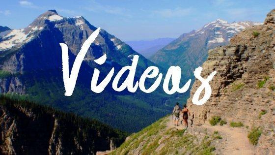 Adventures, Videos