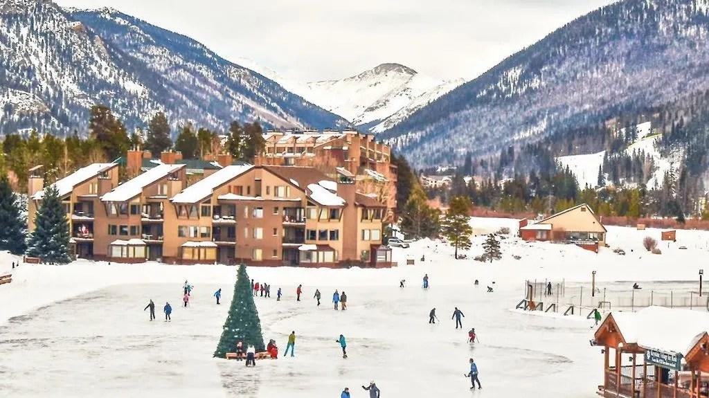 keystone resort lodging