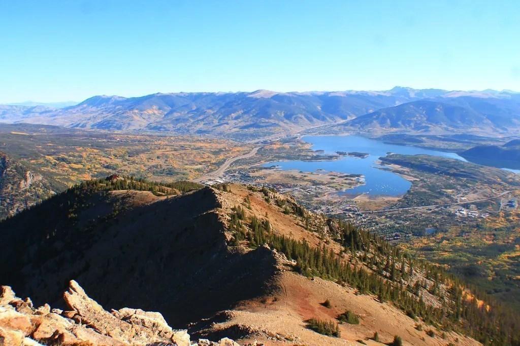 Peak 1, Breckenridge, Colorado