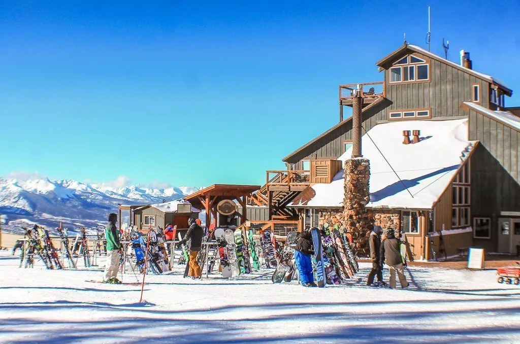 Keystone or Breckenridge: Which resort is better for families and beginners?
