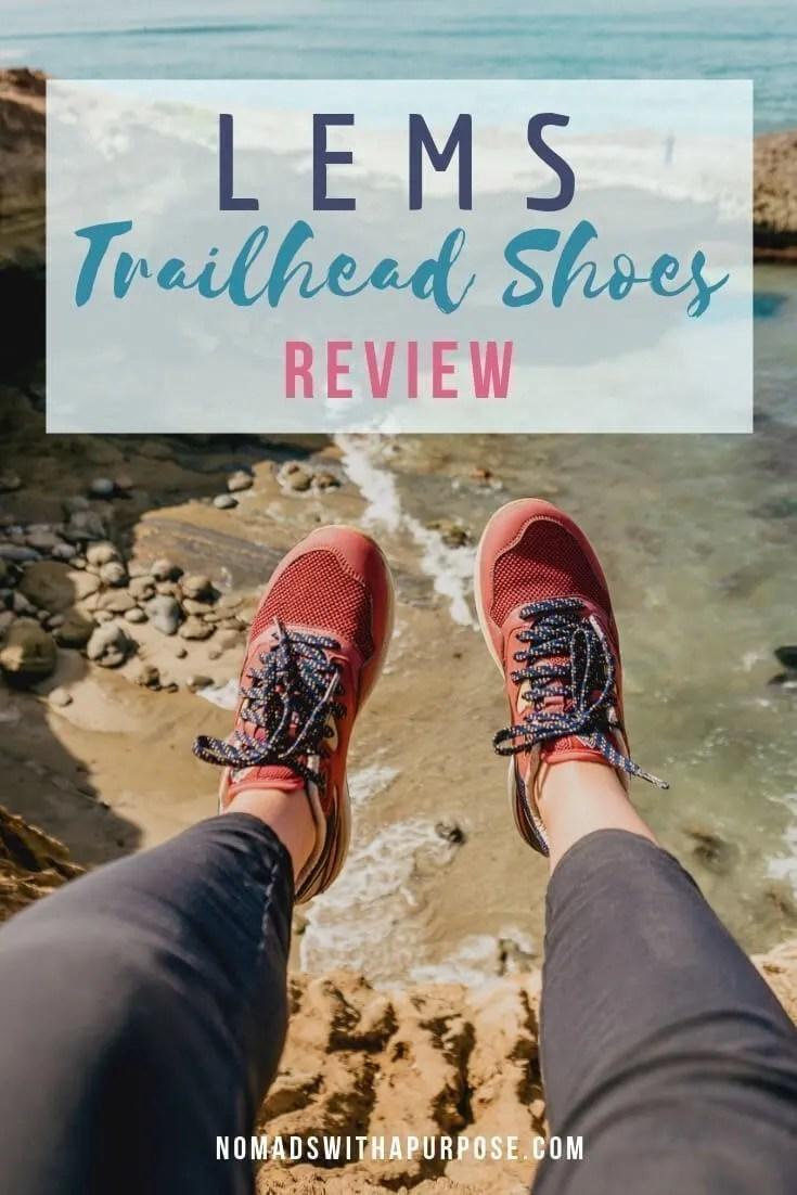 Lems Shoes Review