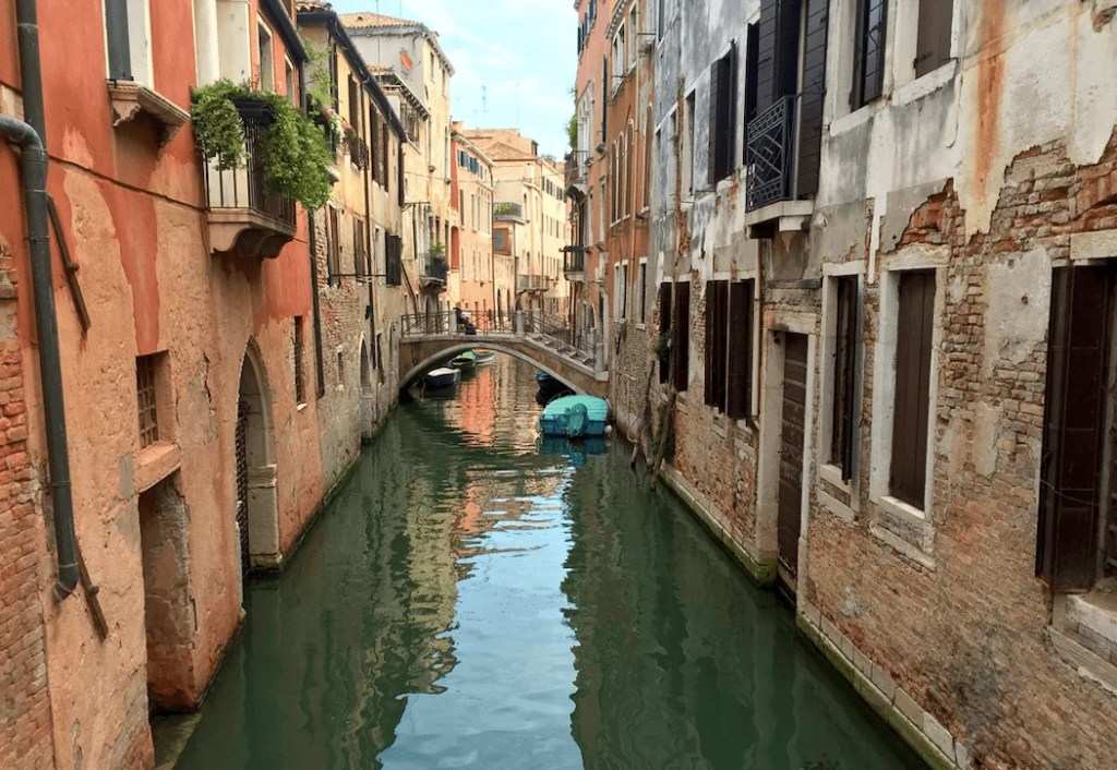 Venice, Best Europe Itinerary, Alps Itinerary
