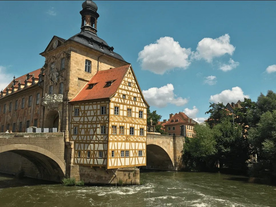 Bamberg, Best Europe Itinerary, Germany Itinerary