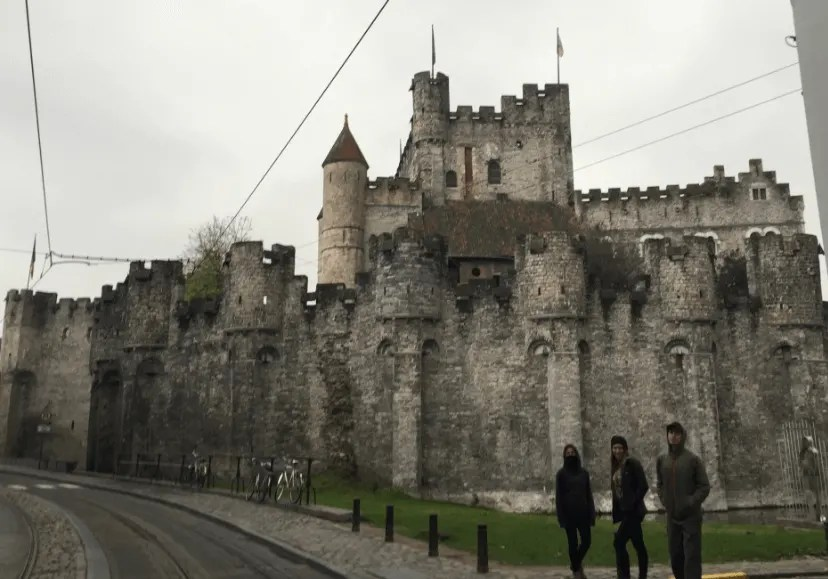 Ghent, Best Europe Itinerary, Belgium Netherlands Itinerary