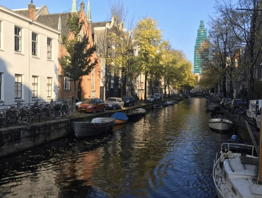 Amsterdam, Best Europe Itinerary, Belgium Netherlands Itinerary