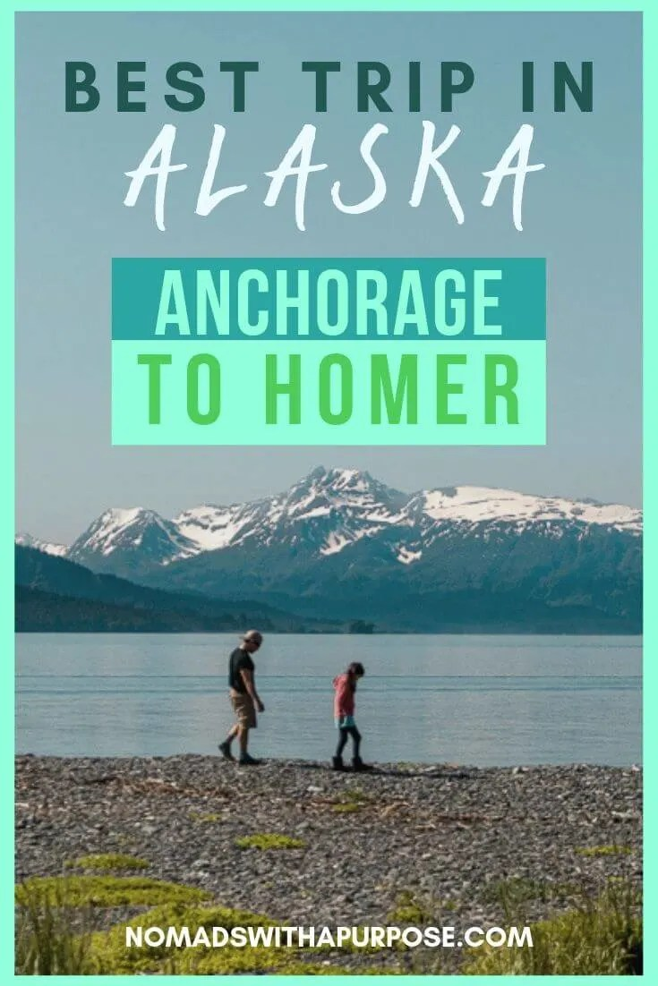 Best adventure destination Alaska, Things to do Kenai Peninsula