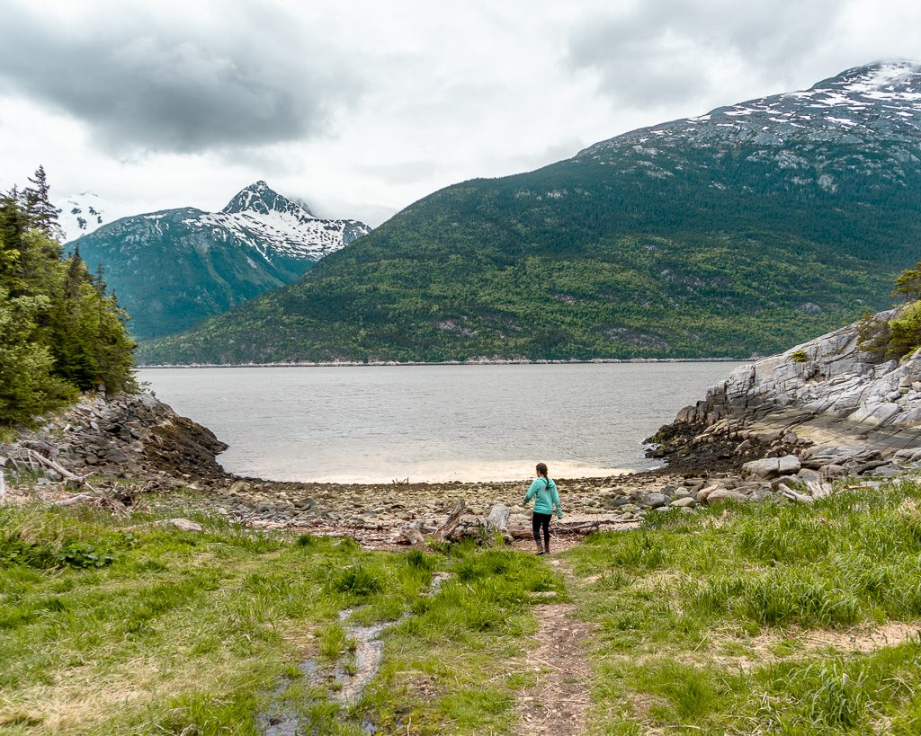 Skagway hiking, Golden Circle, Alaska, Complete Guide