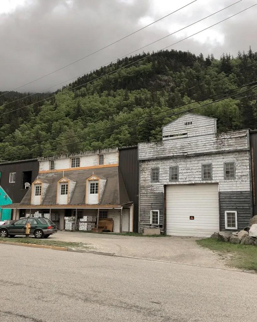 Skagway town, Golden Circle, Alaska, Complete Guide