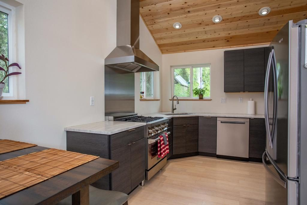 Girdwood Vacation Rentals Anchorage Places to Stay