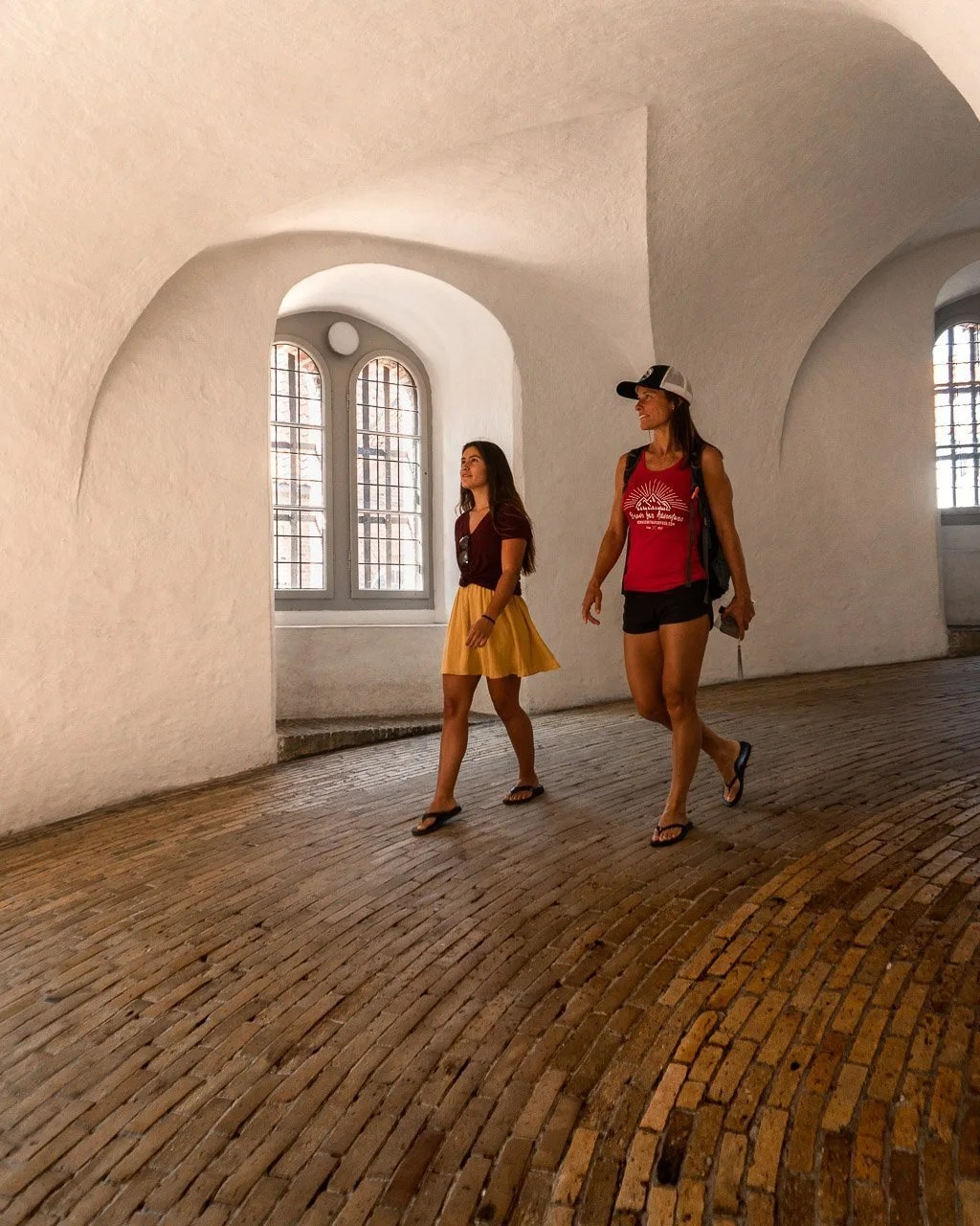 Round Tower Copenhagen, a 1 day itinerary