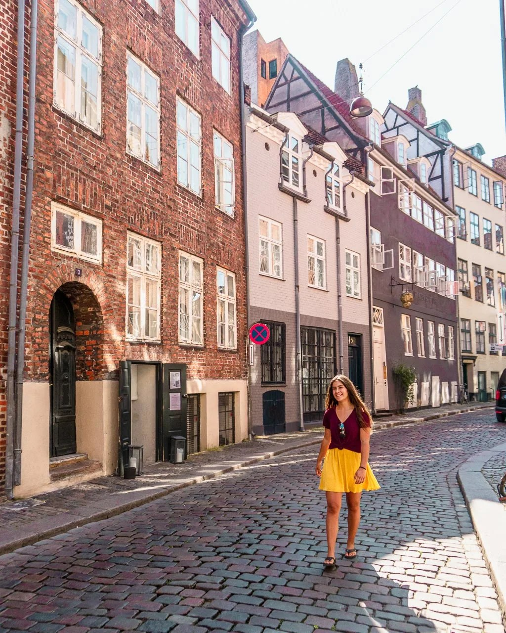 Magstræde, 1 Day Copenhagen Itinerary