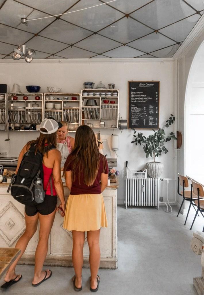 Atelier September, Copenhagen 1 day Itinerary