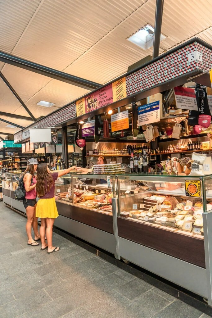 Stay fit while traveling eating Whole Foods