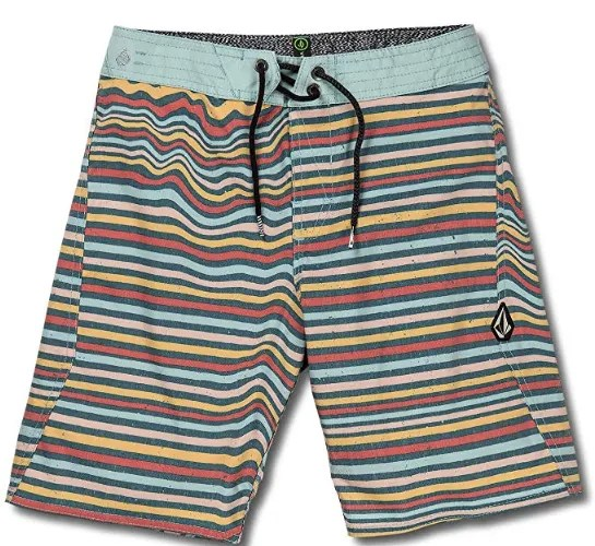 Volcom boys board shorts to pack for hawaii