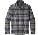 patagonia flannel for hawaii