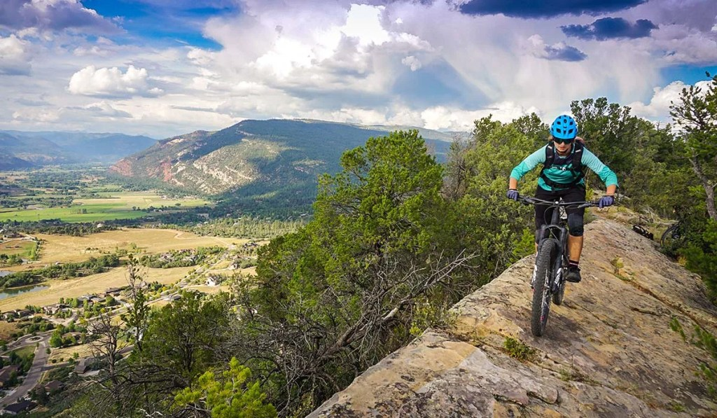 Raider Ridge, Durango, Colorado