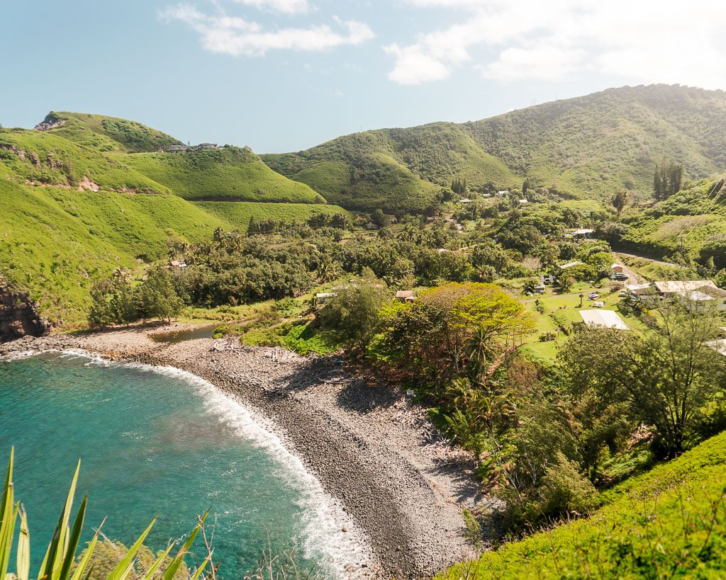 Kahakuloa Bay, Maui, Things to do