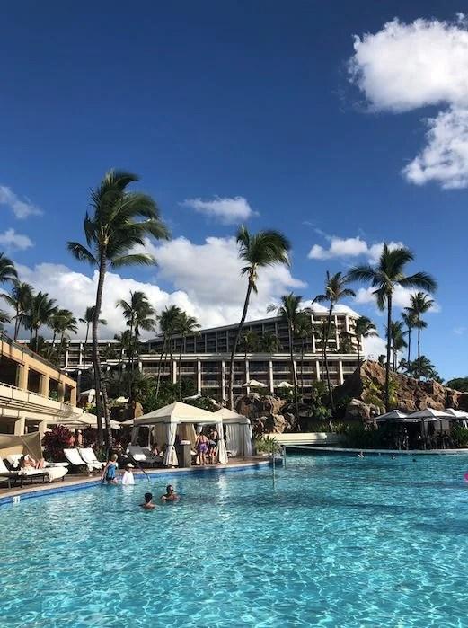 The Grand Wailea, Maui