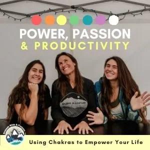 Power Passion Productivity
